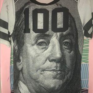 Long Benjamin Shirt